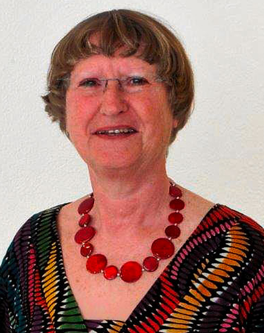 Ulrike Huber