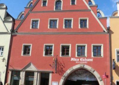 Bund Der Berliner Landshut 2014 Ausflug Weiden#007